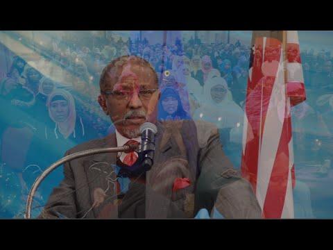 KHUDBADII MADAXAWEYNAHA KHAATUMO STATE 11-15-2014 MINNEAPOLIS PART 2