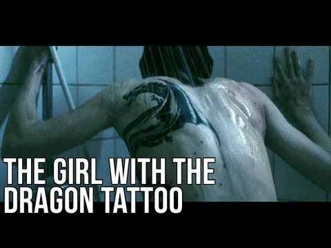 The Girl with the Dragon Tattoo: Video Essay - The Seventh Art