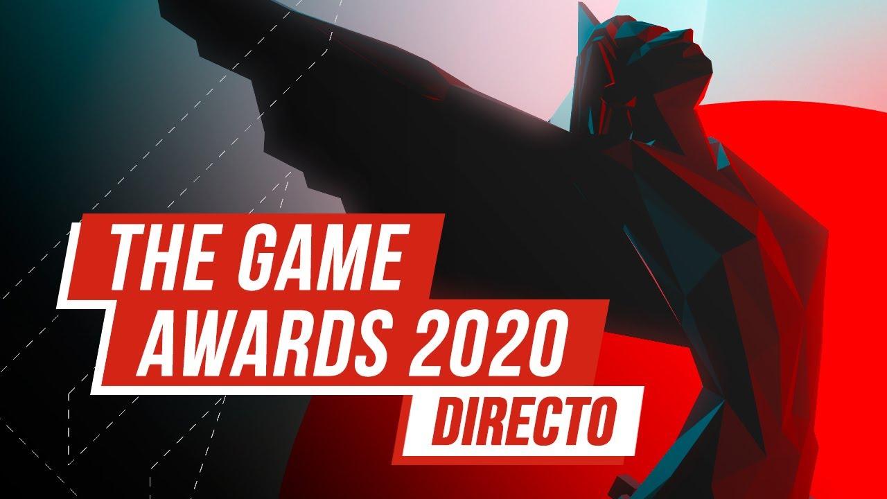 THE GAME AWARDS 2020 EN DIRECTO (español): Los juegos del AÑO y todos LOS ANUNCIOS