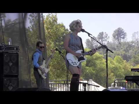 No Angels - Samantha Fish at Strawberry Music Festival 9-1-18