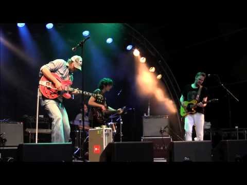 Hiss Golden Messenger - Nijmegen, Valkhof Festival || 2014-07-15 [Full Gig] Mp3