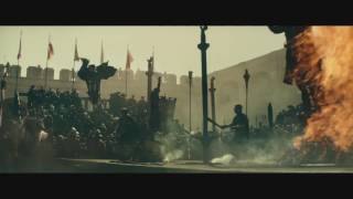 Assassin Creed trailer    Ассасин крид трейлер