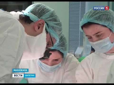 Операция в центре Аскерханова
