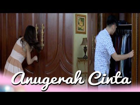 Ingin Tinggal Berdua Dengan Naura, Arka Dikunci Kinta [Anugerah Cinta] [27 Des 2016]