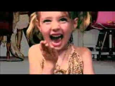 Babydoll Gone Wrong - Skye Sweetnam OFFICIAL DIY Video