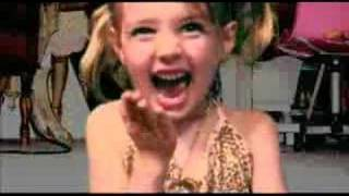 Babydoll Gone Wrong - Skye Sweetnam OFFICIAL DIY Video