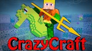 Minecraft | CrazyCraft 2.0 - OreSpawn Modded Survival Ep 147 -