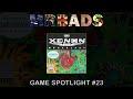 Xenon II (2) Megablast | Commodore CDTV | Mirror Soft (1991) | Collection Spotlight #23