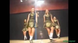 best irish folk songs, Galway Girl, Top celtic dance jigs, country instrumental music, girls dancing Video