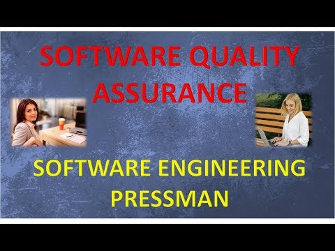 CHAPTER 16 SOFTWARE QUALITY ASSURANCE SE Pressman in HINDI