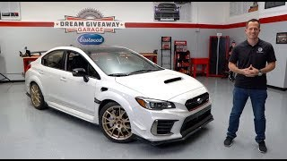Is the 2019 Subaru WRX STI S209 the ULTIMATE Subaru to BUY?