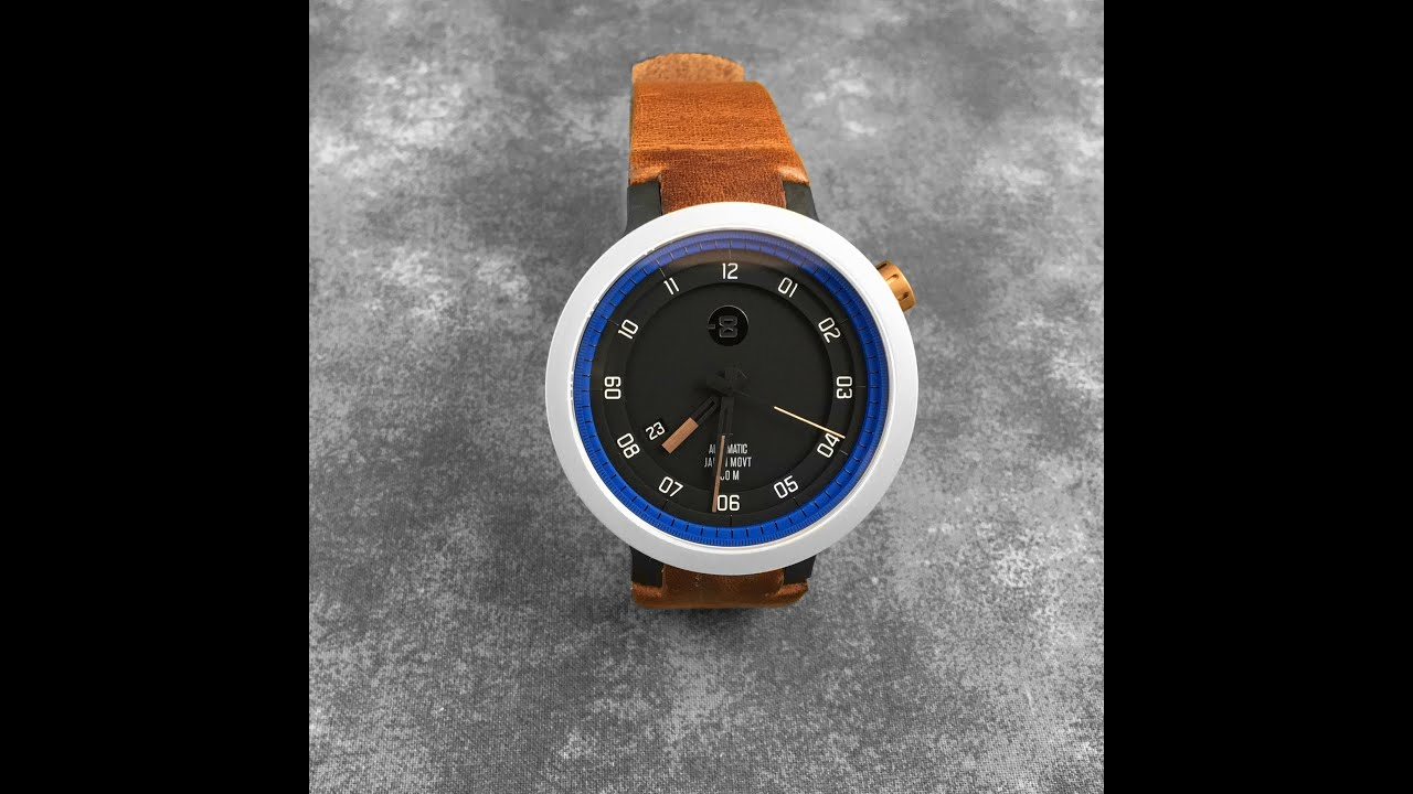 melbye watch steel src a leather watches p product desktop s men cognac dwp layer belk stainless skagen comp zoom next mens prev