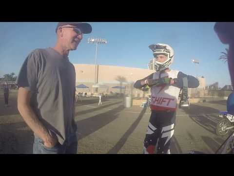 Ventura Raceway #43 9/30/17 150 Heat