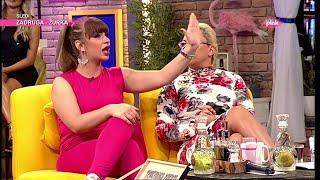 Miljana Kulić o svojim seksualnim odnosima u Zadruzi (Ami G Show S12)