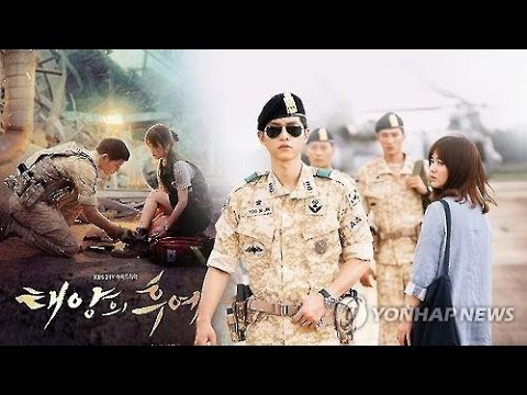 descendants-of-the-sun-review