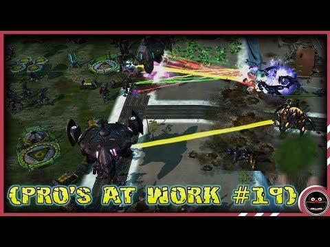 🆕(pro's-at-work-#19)-chemical-warfare-mod-c&c-3:-kanes-wrath-nod-🆚-scrin-2vs4🆘