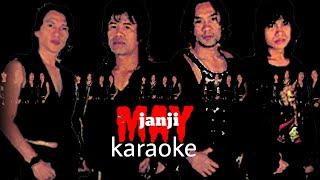 Janji - May / karaoke