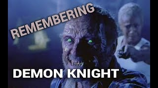 Remembering: Demon Knight (1995)