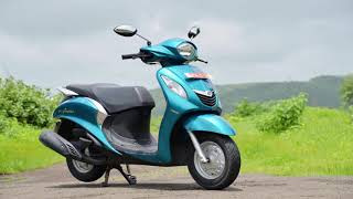 Top 10 Best Scooters In India 2019