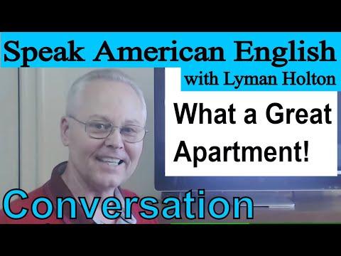 Speak English - Learn English Conversation! #89: Learn American English - Speak American English