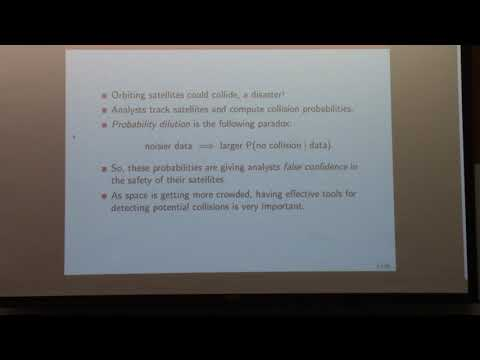 Ryan Martin - Probability dilution, false confidence, and non-additive beliefs