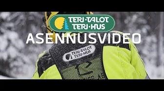 TERI-TALOT - ASENNUSVIDEO