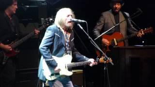 """Forgotten Man"" Tom Petty & the Heartbreakers@Wells Fargo Center Philadelphia 9/15/14"