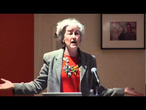 Nancy Folbre: Women's Work and the Limits of Capitalism | The New School
