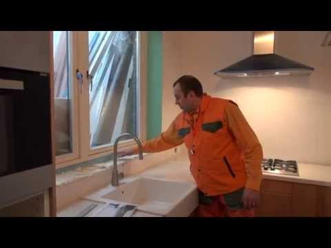 Отзыв о кухне  ИКЕА   IKEA покупали в Амстердаме