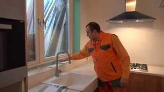 Отзыв о кухне  ИКЕА   IKEA покупали в Амстердаме(Кухня – это не просто набор шкафов и дверец, это сердце вашего дома. Вот почему мы считаем, что в данном случ..., 2014-10-23T06:48:34.000Z)