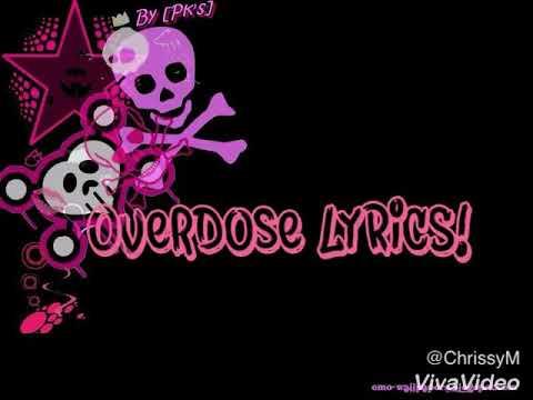 Beyond Unbroken - Overdose (Lyrics)