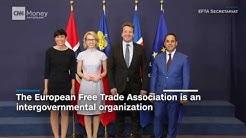 What is EFTA?