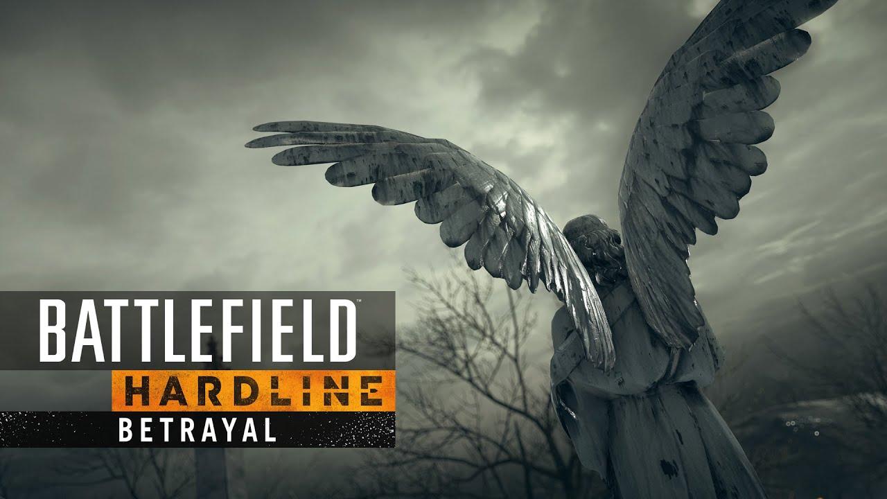 Battlefield Hardline: Betrayal - 4 All-New Maps Sneak Peek