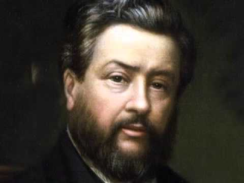 Charles Spurgeon Sermon - The Blessing of Full Assurance