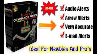 Super Commando Forex System Review - Does It Work or Scam?