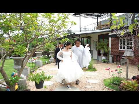 pre wedding behind the scenes JACK bridal gallery By Jack Artpic