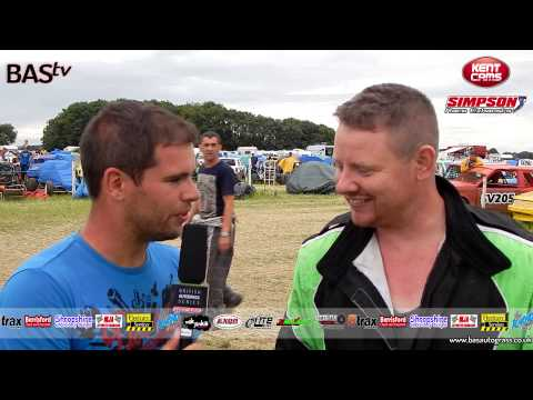 Round 3 Paul Cusack Interview