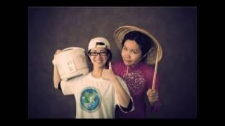 Gambar cover Phi and Me - Phi teaches Kim Huong to Kinnect