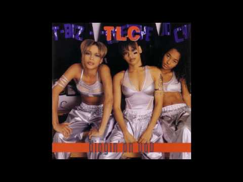 TLC - Diggin' On You (Eddie F's Untouchable Remix)