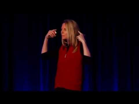 Your ecosystem on MSG: Katherine L. Reid at TEDxSantaCruz