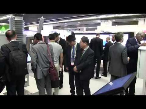 ABB at Cigré 2016 - Highlights
