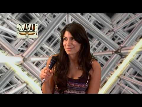 The Scarab Club Family Day Karaoke #6 Mona