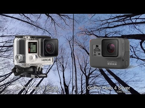 gopro hero 4 silver download video