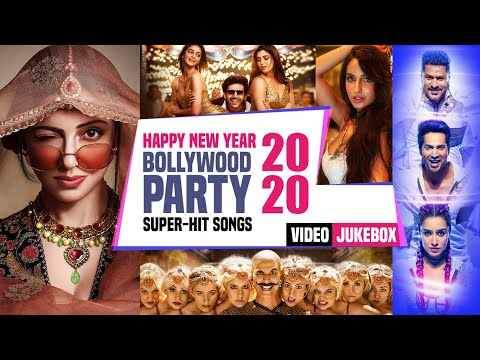 Happy New Year! 2020 | Bollywood Party Super Hit Songs | T Series |  Jukebox