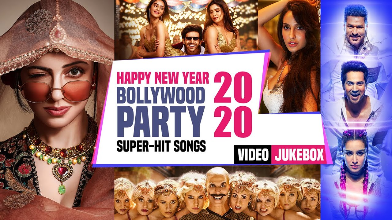 Video Songs Youtube New Year Eve Song Bollywood Party Eve Songs