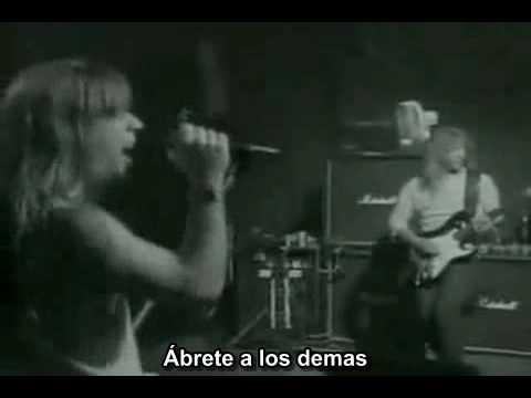 Reach Out traduccion Iron Maiden