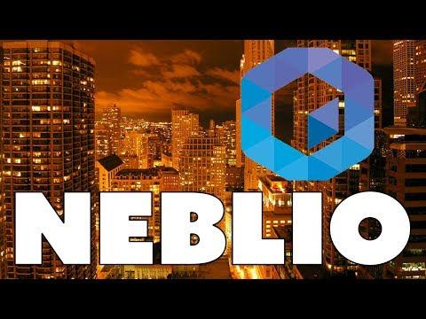 Neblio (NEBL) - Better than NEO, Ethereum and Stratis?