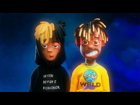 Juice WRLD – BADVIBES999 ft. XXXTENTACION (Official Music Video)