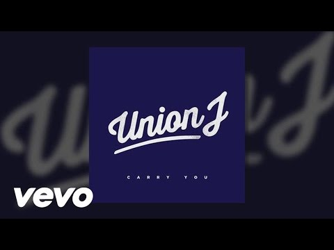 Union J - Carry You (Audio)