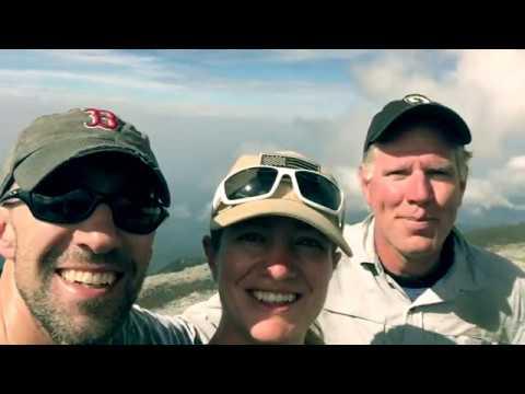 Kilimanjaro   Machame Route 2018